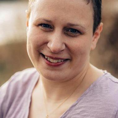 Jeanne Sager