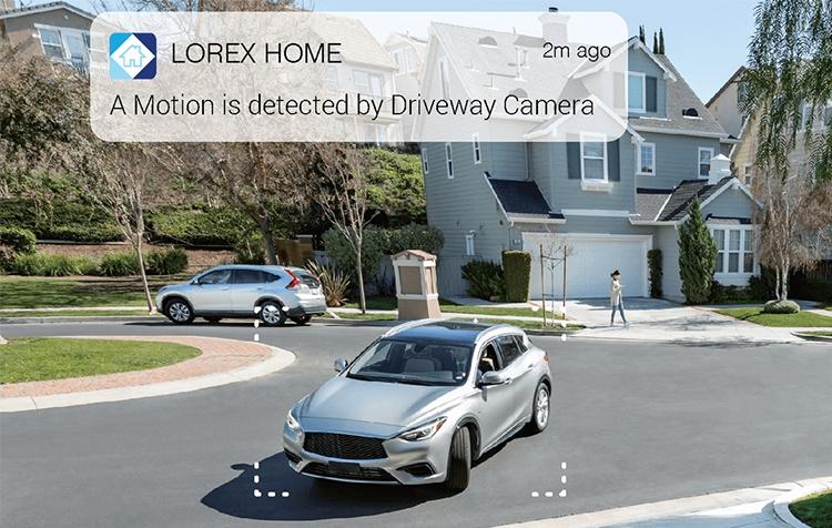 Lorex app