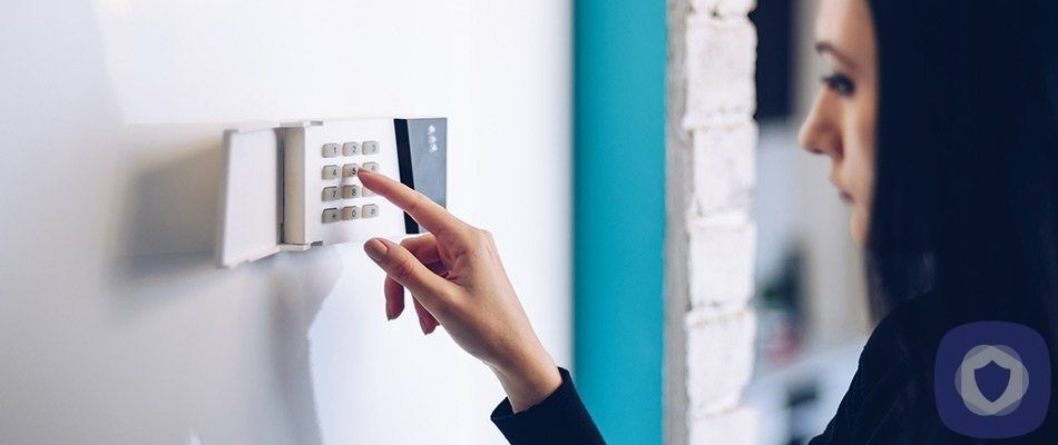 Alarm System Battery Replacement Guide | SecurityNerd