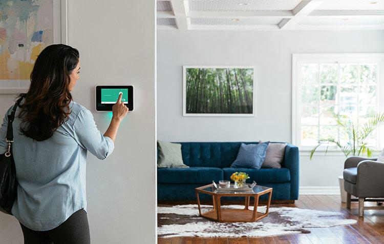 vivint-smart-home-system